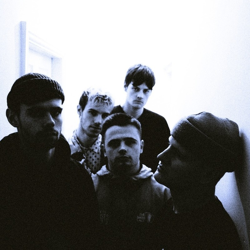 Starved & Bleach + Supports at Crofters Rights
