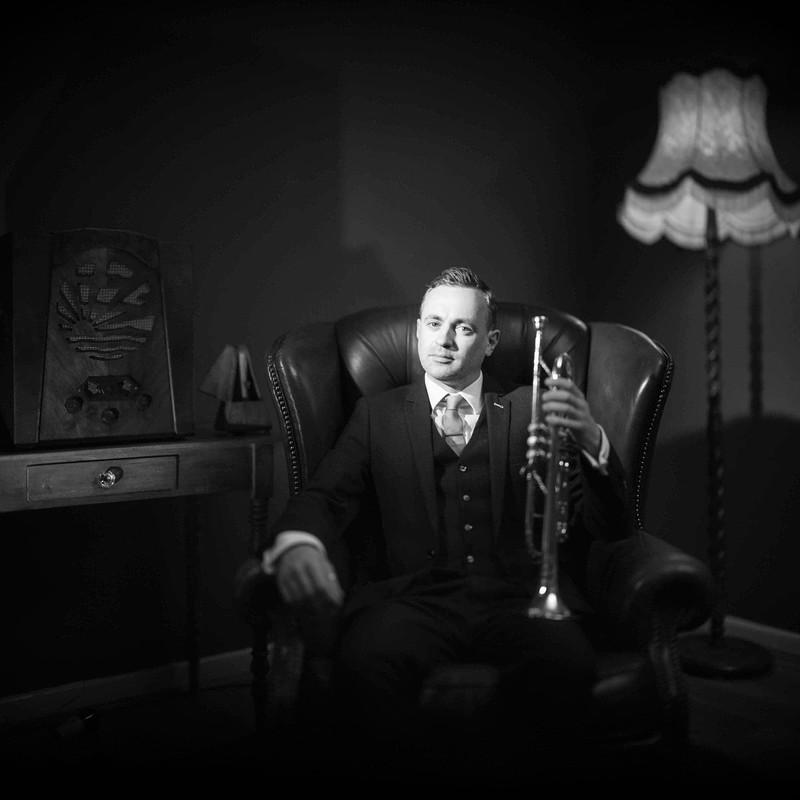 The Neutron Quartet - Bristol Jazz Fest x Lakota  at Lakota Gardens