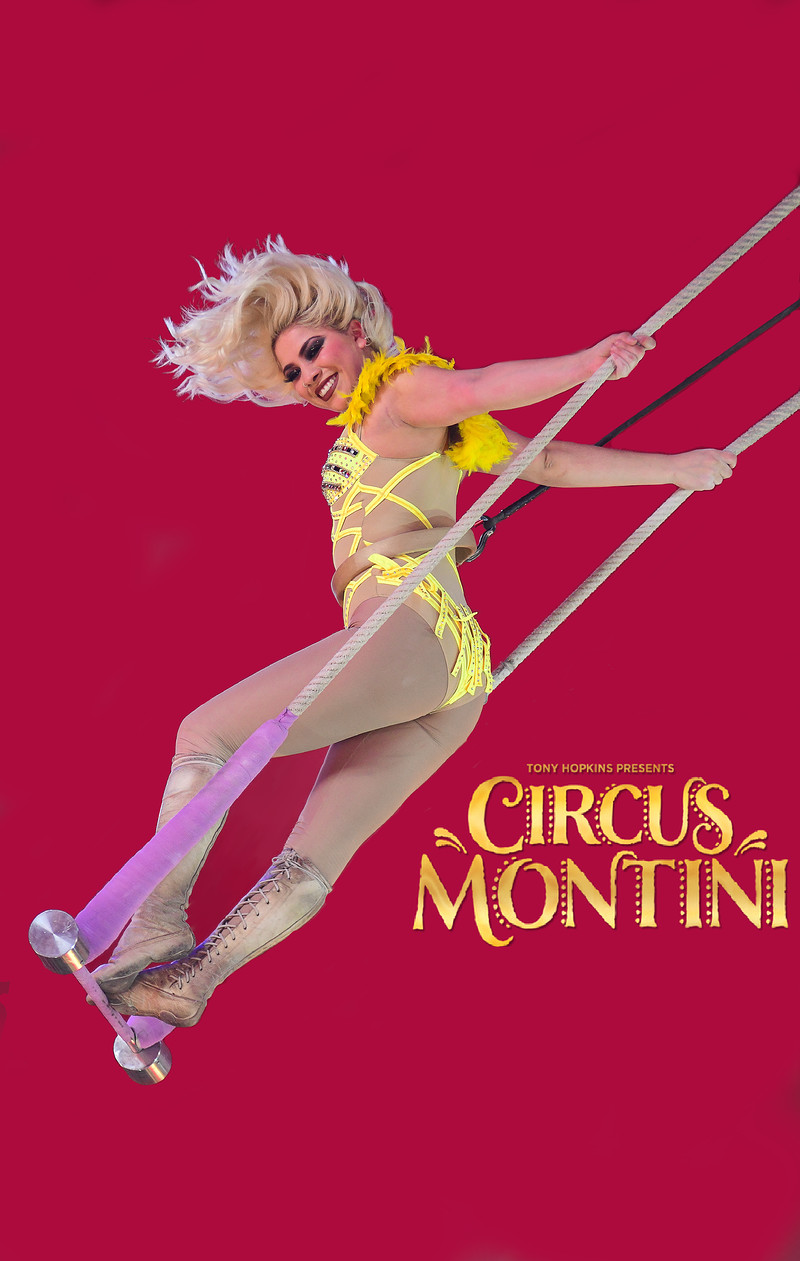 Circus Montini at The Downs