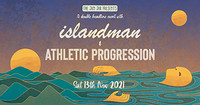 Islandman & Athletic Progression in Bristol