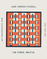Jake Xerxes Fussell in Bristol