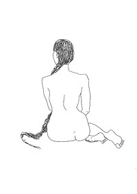 Adult Life Drawing (On Zoom) 18+ in Bristol