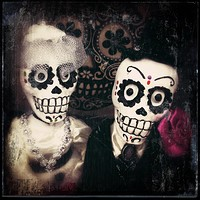 The Day of the Dead Show in Bristol