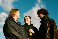 Schwet with Tara Clerkin Trio & COIMS in Bristol