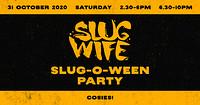 SLUG-O-WEEN in Bristol