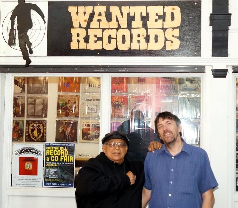 WDC & EB: Get The Blessing + DJ John Stapleton in Bristol 2021