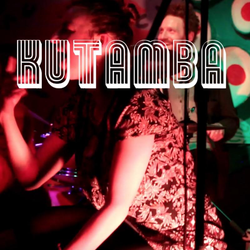POSTPONED Kutamba + True Strays at The Trinity Centre