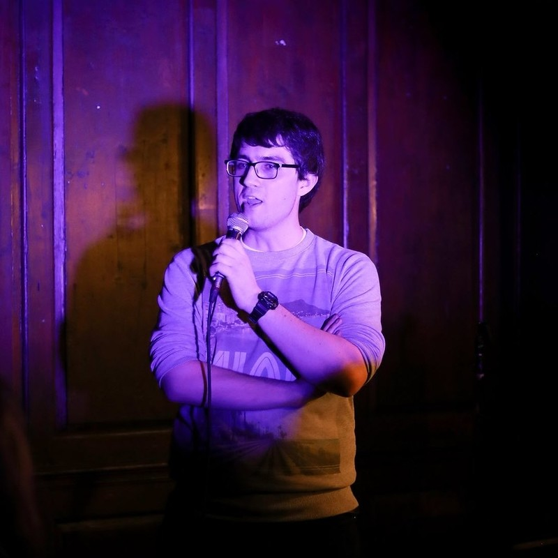 Open Season: Socially Distanced Comedy at The Stag And Hounds