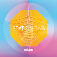 Tongue Fu-Boat Building Album Online Launch Party in Bristol