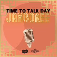 Time to Talk Day Jamboree in Bristol