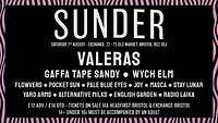 Sunder Festival 2021 in Bristol