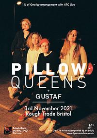 Pillow Queens in Bristol