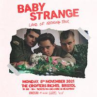Baby Strange in Bristol
