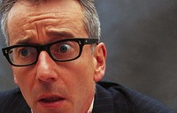 JOHN HEGLEY + Diego Brown and the Good Fairy in Bristol