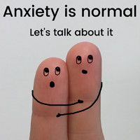 Anxiety is normal in Bristol
