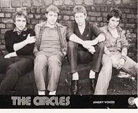THE CIRCLES + Underground Frets  in Bristol