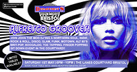 Department S Club Night | Alfresco Grooves!! in Bristol