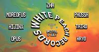 no_one invites: White Peach Records  in Bristol