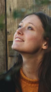 Beth Calverley: Festival Poet Performance in Bristol