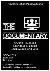 The Documentary in Bristol