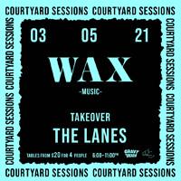 WAX MUSIC TAKEOVER (DJ Set) in Bristol