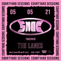 SNOG TAKEOVER (DJ Set) in Bristol