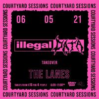 ILLEGAL DATA TAKEOVER (DJ Set) in Bristol