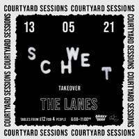 SCHWET TAKEOVER (DJ Set) in Bristol