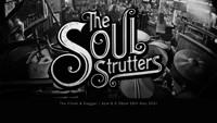 Soul Strutters at The Cloak and Dagger in Bristol