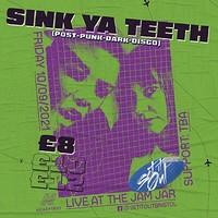 Set It Out: Sink Ya Teeth in Bristol