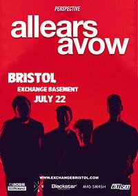 All Ears Avow in Bristol