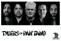 TYGERS OF PAN TANG in Bristol