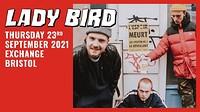 Lady Bird in Bristol
