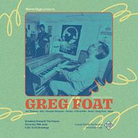 Worm Gigs: Greg Foat @ The Pergola  in Bristol