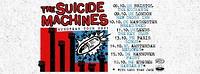 The Suicide Machines in Bristol