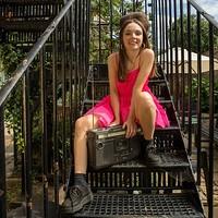Emily Capell in Bristol