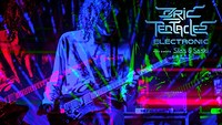 Ozric Tentacles (Electronic Set) in Bristol