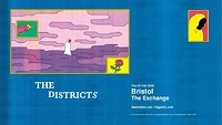 The Districts in Bristol