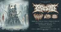 Ingested in Bristol