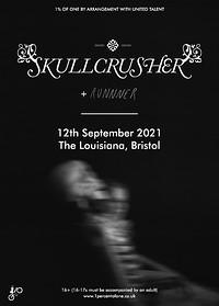Skullcrusher in Bristol