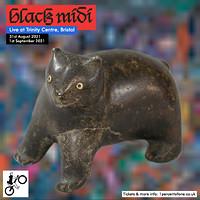 Black Midi in Bristol