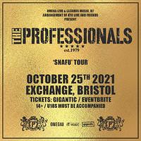 The Professionals in Bristol