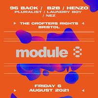 Module 8 with 96 Back b2b Henzo in Bristol
