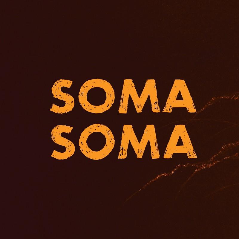 Konjo Sounds presents.... Soma Soma in Bristol 2021