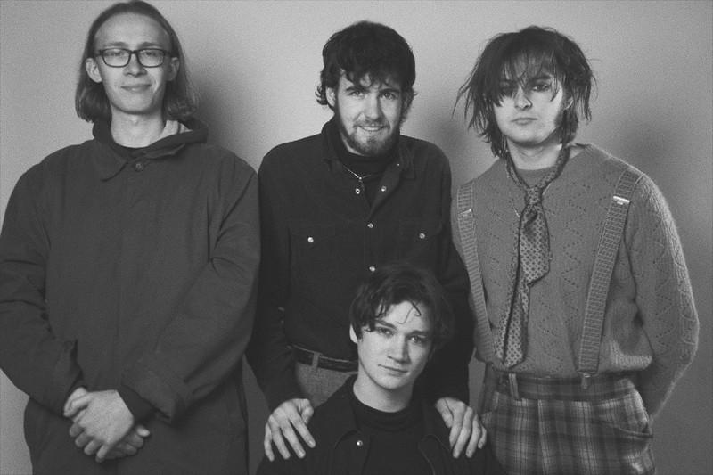 Klyphex Presents: Kanadia + Supports in Bristol 2021