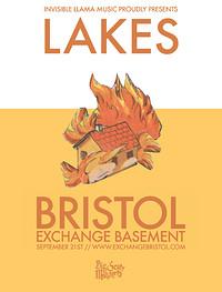 Lakes in Bristol