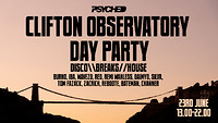 Clifton Observatory Day Party  in Bristol
