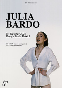 Julia Bardo in Bristol