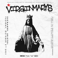 The Virginmarys in Bristol