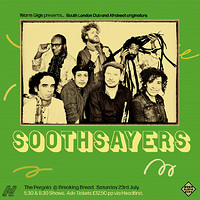 Worm Gigs: Soothsayers @ The Pergola in Bristol